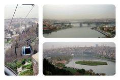 Eyüp,  Pier Loti Tepesi, Istanbul,
