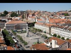 Lisbon - The best sites