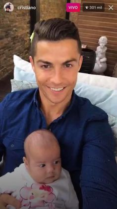 and his lovly World Best Football Player, Football Fans, Football Players, Cristiano Ronaldo Juventus, Juventus Fc, Portugal National Football Team, Real Madrid And Barcelona, Messi Vs, Ronaldo Real Madrid