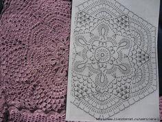 Crochet técnica maravillosa para tejer por siempre