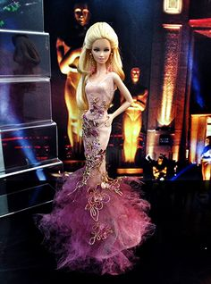 MISS BEAUTY DOLL 2013South Africa  12.25 3