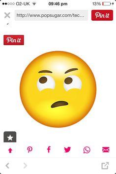 Emoji that should exist