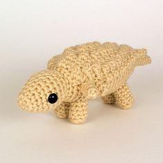 Gourmet Crochet Amigurumi Dinosaurs : 1000+ images about Dinosaur Crochet Patterns on Pinterest ...