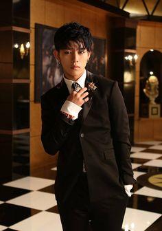 b.a.p | Daehyun