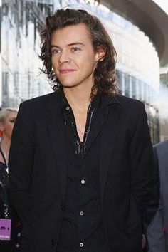 Harry Styles, Harry Styles...as if we needed another reason to love you