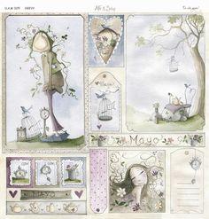 Project Life Cards, Junk Art, Arte Popular, Printable Paper, Scrapbook Paper Crafts, Journal Cards, Planner Stickers, Paper Dolls, Paper Art