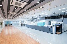 DIGITAL PRESS Innovation Center