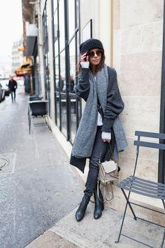 WARM LAYERS - Les babioles de Zoé : blog mode et tendances, bons plans shopping, bijoux