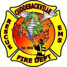 Cuddebackville Fire Department