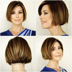 Mother and daughter haircut day :) - Dominique Sachse ...