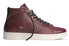 CONVERSE DR J PRO LEATHER (HORWEEN) - Image #1