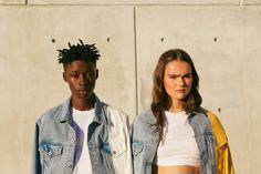 Levi's Head of Design Jonathan Cheung and OFF-WHITE designer Virgil Abloh break down the story behind their forward-thinking collaboration.