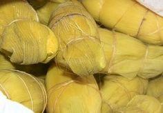 bollos de maíz nuevo o choclo