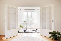 Blogissa nyt ➡ ihastuttava Minna Canthin katu  www.villalkv.fi/blogi #asuntounelmia #unelmaasuntoja (paikassa Pyynikki)