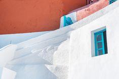 Less is always more! Santorini, Villa, Luxury, Villas