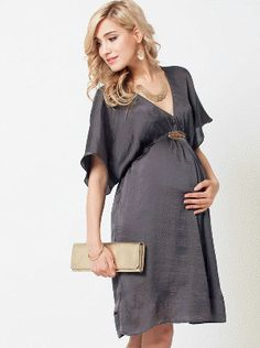 0e2bad75f10a6 40 Best Elegant Maternity Dresses images | Elegant maternity dresses ...