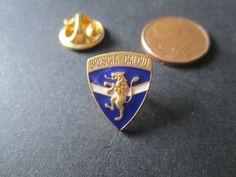 a4 BRESCIA FC club spilla football calcio soccer pins fussball italia italy
