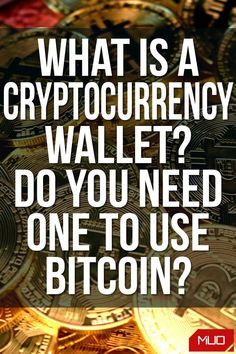 If you're new to the world of cryptocurrency, it may seem strange that you need to have a wallet to hold digital assets. Like so many things in the cryptocurrency and blockchain space, it's easy to be intimidated by a new term at first, but it's not as strange as it seems. #Blockchain #Cryptocurrency #CryptocurrencyWallet #Wallet #Software #Finance Michigan Technological University, Secure Wallet, Technical Communication, Safe Deposit Box, Digital Wallet, Blockchain Cryptocurrency, Do You Need, It's Easy, Finance