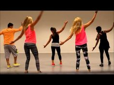 ▶ zumbando con zumba - YouTube by Twiinz