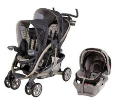 Baby tandem strollers - Pin it :-) Follow us .. CLICK IMAGE TWICE for our BEST PRICING ... SEE A LARGER SELECTION of   baby tandem strollers  at   http://zbabybaby.com/category/baby-categories/baby-strollers/baby-tandem-strollers/   - gift ideas, baby , baby shower gift ideas, kids  - Graco Quattro Tour Duo Inline Baby Stroller & SnugRide 35 Car Seat – Vance « zBabyBaby.com