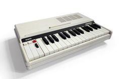 Elwirka - Zabawkowy syntezator/organy produkowany przez zakłady ELWRO we Wrocławiu od 1982 roku.