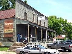 The Old Country Store 18801 Hwy 61 South Lorman, MS