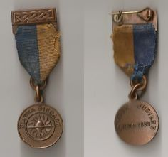 Rare Fianna na hÉireann Medal (for sale) Ireland 1916, Old Irish, Political Issues, Boy Scouts, Badges, Celtic, Easter Rising, War Memorials, Personalized Items