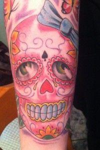 Tatuaje de calaveras realizado en nuestro centro de Montera de Madrid.    #tattoo #tattoos #tattooed #tattooing #tattooist #tattooart #tattooshop #tattoolife #tattooartist #tattoodesign #tattooedgirls #tattoosketch #tattooideas #tattoooftheday #tattooer #tattoogirl #tattooink #tattoolove #tattootime #tattooflash #tattooedgirl #tattooedmen #tattooaddict#tattoostudio #tattoolover #tattoolovers #tattooedwomen#tattooedlife #tattoostyle #tatuajes #tatuajesmadrid #ink #inktober #inktattoo