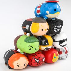 Marvel And Starwars 10pcs Tsum Tsum Mini Figure Collectible Set - $ 15.95 ONLY!  Get yours here : https://www.thepopcentral.com/marvel-and-starwars-10pcs-tsum-tsum-mini-figure-collectible-set/  Tag a friend who needs this!  Free worldwide shipping!  45 Days money back guarantee  Guaranteed Safe and secure check out    Exclusively available at The Pop Central    www.thepopcentral.com    #thepopcentral #thepopcentralstore #popculture #trendingmovies #trendingshows #moviemerchandise…