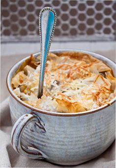 Minestrone Pot Pie 1 Dinner for Two: Skinny Minestrone Pot Pies