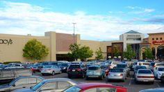 """PHILADELPHIA—Confirming their findings were consistent across all observed locations and at all times of day, a report released Thursday by researchers at the University of Pennsylvania found that 15 percent of cars in mall parking lots are occupied by family members who stormed out to the vehicles following a heated argument. """"According to our data, roughly one in seven automobiles in shopping mall parking garages contain an individual attempting to get away from their insensitive, overly…"""