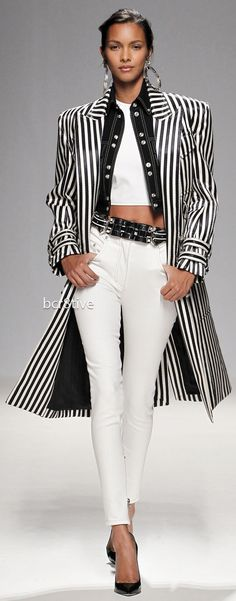 Balmain  2013  ♥✤ | KeepSmiling | BeStayBeautiful