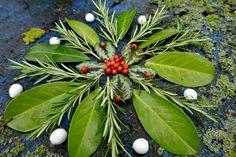 mano kellner, nature mandala Collage, Land Art, Nature, Plants, Mandalas, Black And White Pictures, Calendar, Monochrome, Collages
