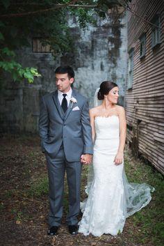 Caitlin & Joseph   Romantic, Fire Station in Houston, Tx Wedding — Cottonwood Road Photography