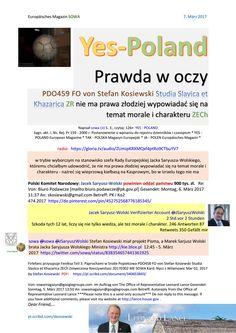 Yes poland prawda w oczy pdo459 fo von stefan kosiewski studia slavica et khazarica zr nie ma prawa       https://twitter.com/sowa/status/838397687179407361  żyda poznasz po tym, że ma gadane, jak darwinista o opuszczaniu jaskini przez mężczyznę, http://sowa-magazyn.blogspot.de/2017/03/nazrec-sie-wieprzowa-kiebasa-na.html   albowiem o stworzeniu Adama w Piśmie św. nie czytał jaskiniowiec w sutannie, który…