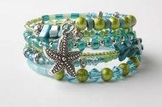 memory wire - starfish
