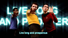 Trekkies And We Know It Parody - 0_0 This is the beautiful..... LOL memorizing this ASAP!!!