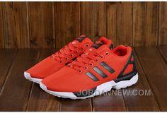 http://www.jordannew.com/adidas-zx-flux-men-red-free-shipping.html ADIDAS ZX FLUX MEN RED FREE SHIPPING Only $77.00 , Free Shipping!