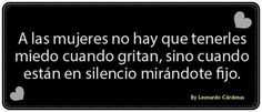 A las mujeres...#frases