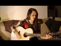 Fever - Acoustic Cover by Emma Saville (Melissa Cantello) Acoustic Covers, Musica