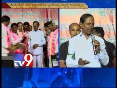 YSRCP MLA Tati Venkateshwarlu joins TRS
