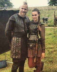 Vikings Ragnar, Vikings Tv Show, Viking Armor, Viking Age, Larp, Vikings Season 1, History Channel, Picts, Dark Ages