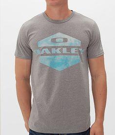Oakley Hexagon T-Shirt $25