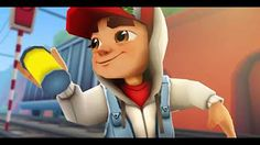 Subway Surfers - Official Trailer by SYBO Games - YouTube