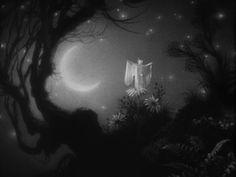 From A Midsummer Night's Dream (1935).