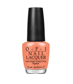 OPI Nail Lacquer is rich, long-lasting, high shine, colored nail polish for natural nails. OPI nail lacquer sets the bar for performance and trend-setting shades Black Nail Polish, Opi Nail Polish, Opi Nails, Nail Polishes, Gray Nails, Neutral Nails, Nude Nails, Tiramisu, Alice In Wonderland Nails
