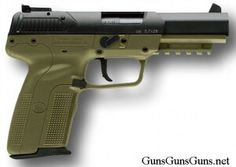 Fn 57, Fn Five Seven, Fn Herstal, Springfield Armory, You Magazine, Firearms, Hand Guns, Cool Things To Buy, Weapons