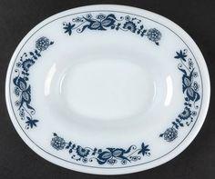 Corning Old Town Blue at Replacements Ltd & Corelle Snowflake Blue | Corelle | Pinterest | Blue dinnerware ...