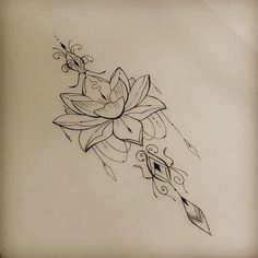30 Ultra Stunning Lotus Flower Tattoo Designs