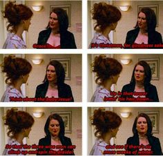 Will and grace <3